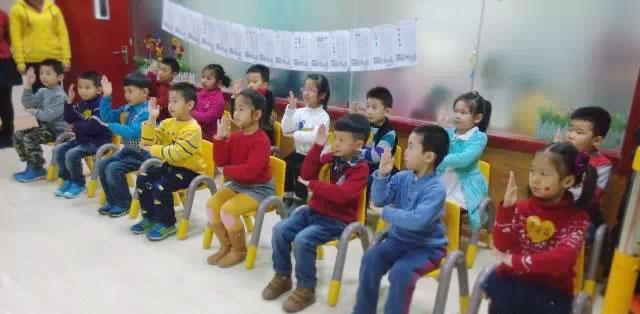 北京大兴托马斯学习馆STEAM课程班开学第二天