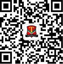 大兴托马斯学习馆微信公众平台二维码
