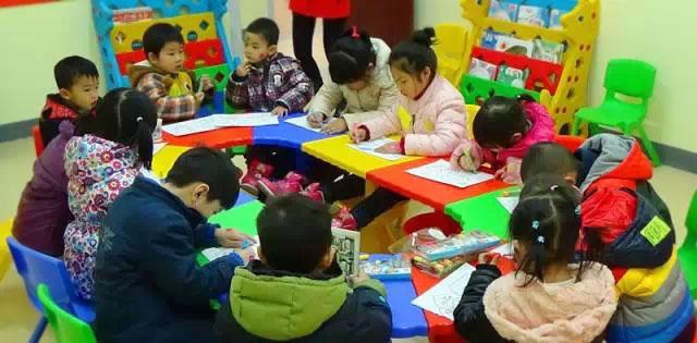武汉托马斯学习馆阅览室