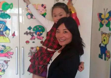托马斯学习馆黄村校STEAM课程班四月家访活动