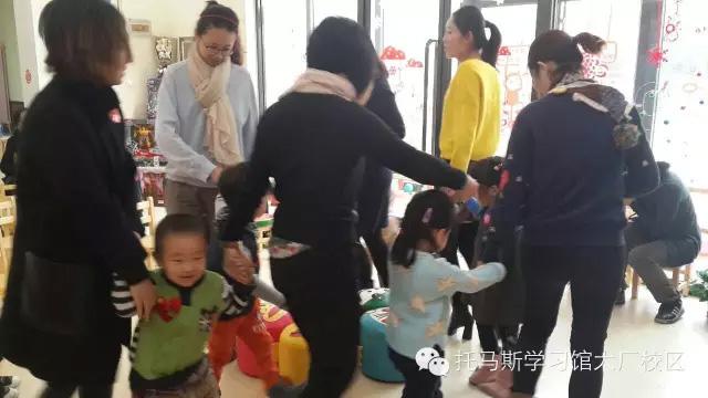 托马斯学习馆大厂校
