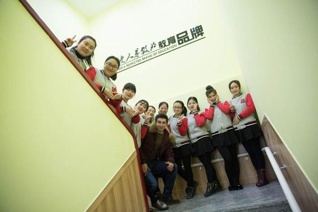 托马斯学习馆金坛校-托马斯企业口号