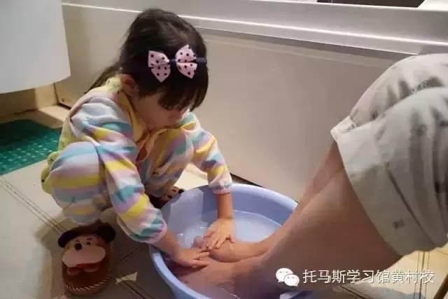 大兴托马斯学习馆黄村校-感恩节照片