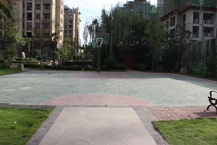 托马斯学习馆周口观澜国际校-活动场地