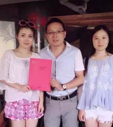 【联盟快报】武汉江岸王女士:做一名教育摆渡人