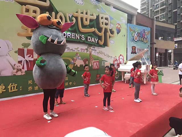 武汉洪山曙光星城校 图集欣赏