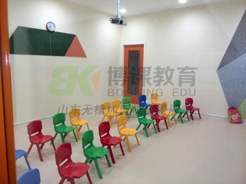 托马斯教育联盟校教室一览