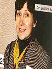 朱迪思・纳西尔博士 (Judith Nahill)