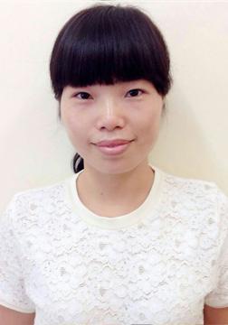 广西托马斯学习馆柳州校英语老师李丽梅